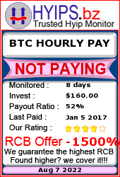hyips.bz - hyip btc hourly pay