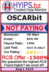 OSCARbit мониторинг 48